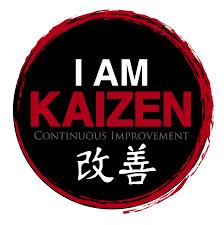 kaizen - Angel Raducanu Coach